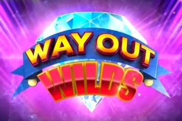 Way Out Wilds video slot