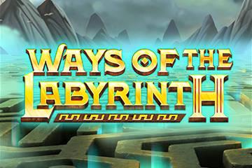Spela Ways of the Labyrinth slot