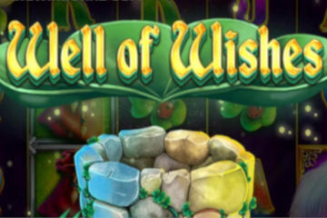 Well of Wishes slot