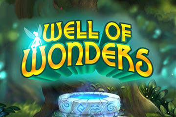 Well of Wonders video slot