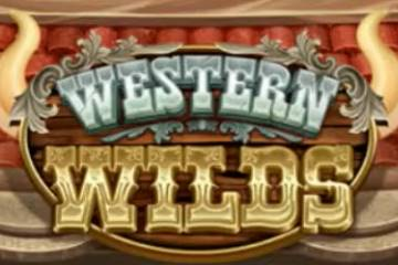 Spela Western Wilds slot