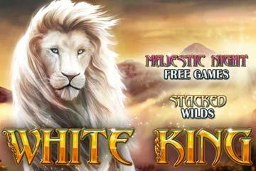White King video slot