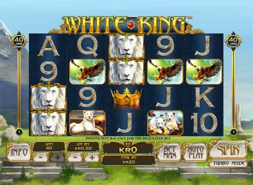 online slot casino spielen king