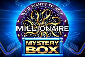 Who Wants to Be a Millionaire Mystery Box slot