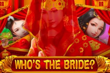 Whos the Bride slot