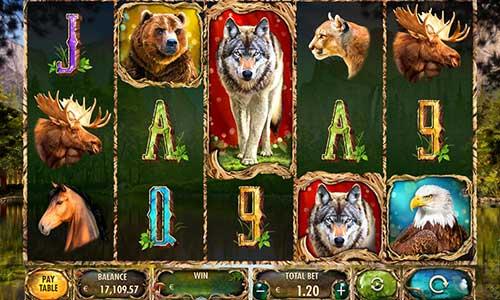 Wild Animals slot