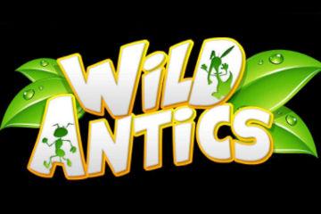 Wild Antics slot