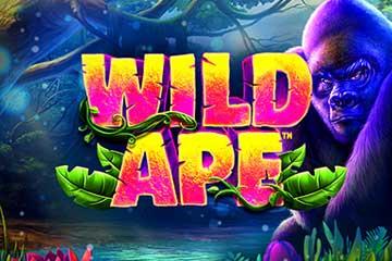 Wild Ape video slot
