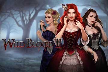 Wild Blood 2 slot