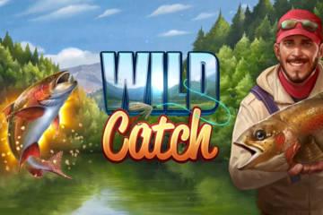 Spela Wild Catch slot