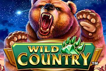 Wild Country slot