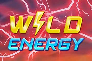 Wild Energy slot