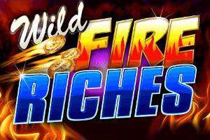 Wild Fire Riches slot