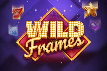 Wild Frames slot gratis demo och recension