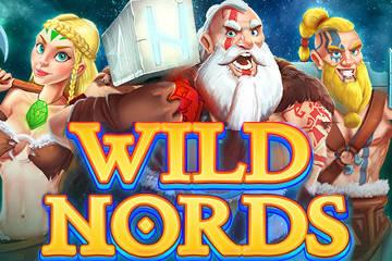 Wild Nords videoslot