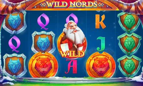 Wild Nords slot