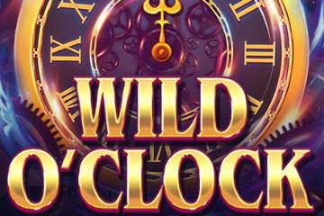Spela Wild O Clock slot