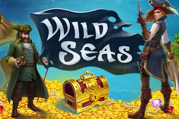 Wild Seas video slot