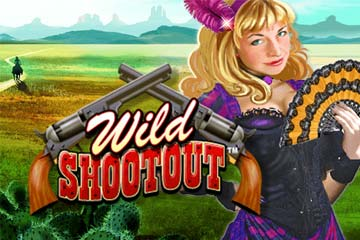 Wild Shootout slot