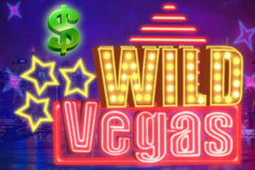 Wild Vegas video slot