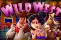 Wild West video slot