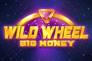 Wild Wheel video slot