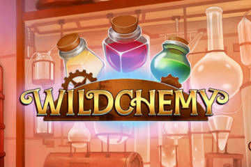 Wildchemy video slot