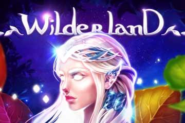 Wilderland slot