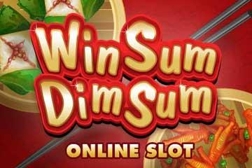 Win Sum Dim Sum video slot