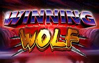 Winning Wolf slot