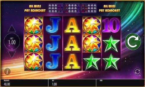 Winstar free slot