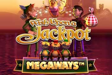 Spela Wish Upon a Jackpot Megaways slot