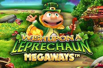 Wish Upon a Leprechaun Megaways slot