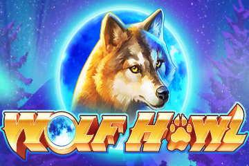 Wolf Howl slot