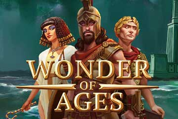 Wonder of Ages slot
