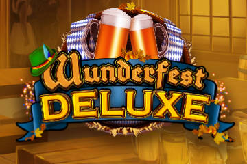 Wunderfest Deluxe video slot