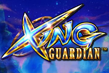 Xing Guardian video slot