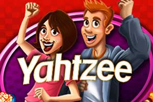 Yahtzee video slot