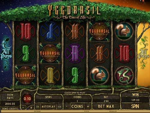 Red Gothic Slot Machine - Play 777igt Games for Fun Online
