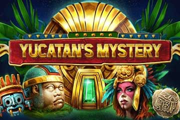 Spela Yucatans Mystery slot