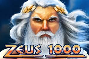 Zeus 1000 slot