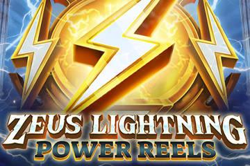 Zeus Lightning Power Reels slot