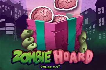 Zombie Hoard video slot