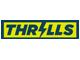 Thrills Casino 10 Omsättningsfria free spins på Starburst